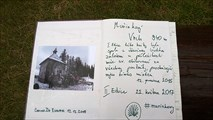 Image for Summit register - Murínkový vrch- kaple, Czech Republic