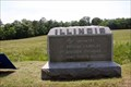 Image for 73rd Illinois Infantry Monument - Chickamauga National Battlefield