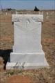 Image for Lance T. Shultz - Thalia Cemetery - Thalia, TX
