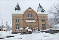 Image for A Tour of Historic Rossland - Rossland, BC, Canada