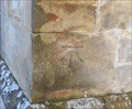 Image for Cut Bench Mark - St Andrew's Church, Nuthurst, W. Sussex