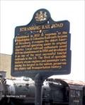 Image for Strasburg Railroad - Strasburg, PA
