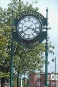 Image for Millennium Clock, Ringwood, Dorset UK