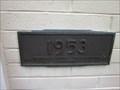 Image for 1953 - War Memorial Building - Piedmont, CA