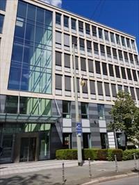 Schweizerisches Generalkonsulat - Gebäude