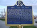 "Image for ""JAMES LLEWELLYN  FRISE"" ~ Scugog Island"