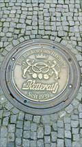 """Image for """"Die Bäckerei am Rheintor H.J. Retterath Seit 1939"""" Andernach, Rhineland-Platinate (RLP), Germany"""