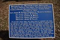 Image for Battery D, 1st Michigan Light Artillery Plaque - Chickamauga National Battlefield, GA, USA