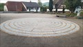 Image for Labyrinth at the Church - Oeschgen, AG, Switzerland