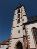 Image for St. Ursula Church (Oberursel) - Hessen / Germany