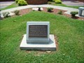 Image for Jonesborough Veteran's Park - Jonesborough, Tennessee