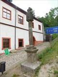Image for Boží muka - Jáchymov, CZ