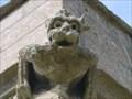 Image for All Saints Church Gargoyles - Ellington, Cambridgeshire, UK