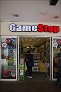 Image for GameStop - Saarbrücken, Germany