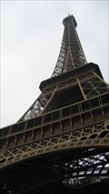 Image for Eiffel Tower, Paris, France
