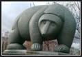 Image for Bear Statue (Moabiter Brücke) - Berlin, Germany
