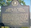 Image for Historic Marker in Fort Payne, AL
