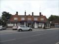 Image for Croxley Underground Station - Watford Road, Croxley Green, Hertfordshire, UK