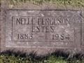 Image for 100 - Nelle Estes - Ashland WI USA