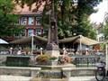 Image for Market Fountain, Alfeld