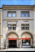 Image for House N° 166 in Šultysova Street / Dum c.p. 166 v Šultysove ulici - Kutná Hora (Central Bohemia)