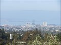 Image for El Cerrito from the Oakland Hills - Berkeley, CA