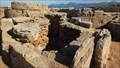 Image for Necrópolis Prerromana de Son Real e Illot Des Porros - Islas Baleares / Spain