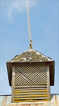 Image for Elmira School Bell Tower - Elmira, ID