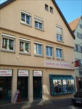 Image for Apotheke am Marktplatz - Weil der Stadt, Germany, BW