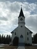 Image for St. John's Lutheran Church (Heimthal) - Nisku, Alberta