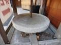 Image for Julian Pioneer Museum Millstone - Julian, CA