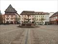 Image for Marktplatz - Neustadt an der Weinstraße,  RLP, Germany