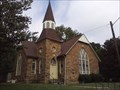 Image for United Presbyterian Church of Canehill  - Canehill AR