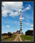 Image for DVB-T/FM Transmitter Velká Javorina - White Carpathians (Biele Karpaty), Slovakia