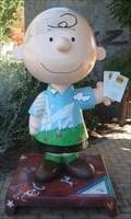 "Image for ""It's you museum, Charlie Brown"" - Santa Rosa, CA"