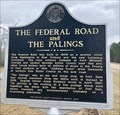 Image for The Federal Road and The Palings - Greenville, AL
