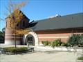 Image for Downtown Wheaton METRA Rail Station - Wheaton, Illinois