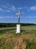 Image for Christian Cross - Kalna, Czech Republic
