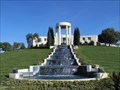 "Image for Hillside Memorial Park and Mortuary - ""Jolson Jabber"" - Culver City, CA"