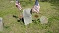 Image for Moses Morris Revolutionary War Soldier Grave