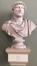 Image for Emperor Hadrian - British Museum, London, UK