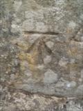 Image for Cut Mark - Glanrafon, Bont Uchaf, Gwynedd, Wales