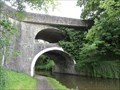 Image for Arch Bridge 161 On The Leeds Liverpool Canal – East Marton, UK