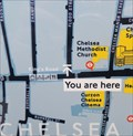 Image for You Are Here - Flood Street, London, UK