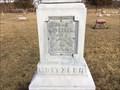 Image for John Meitzler - Riverside Cemetery, Attica, IN