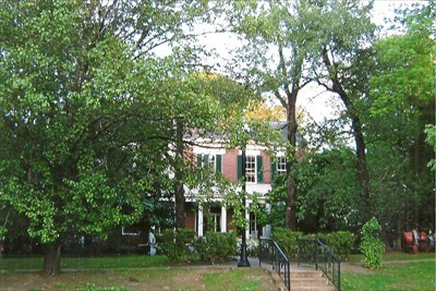 Magnolia Manor