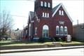 Image for Saint Paul AME Zion Church - Uniontown, Pennsvania