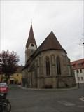 Image for St. Nikolaus Kirche - Baiersdorf, Germany