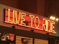 Image for Live to Ride - Lake Buena Vista, FL
