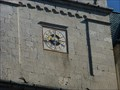 Image for Clock of abbay-Neresheim-BW-Germany